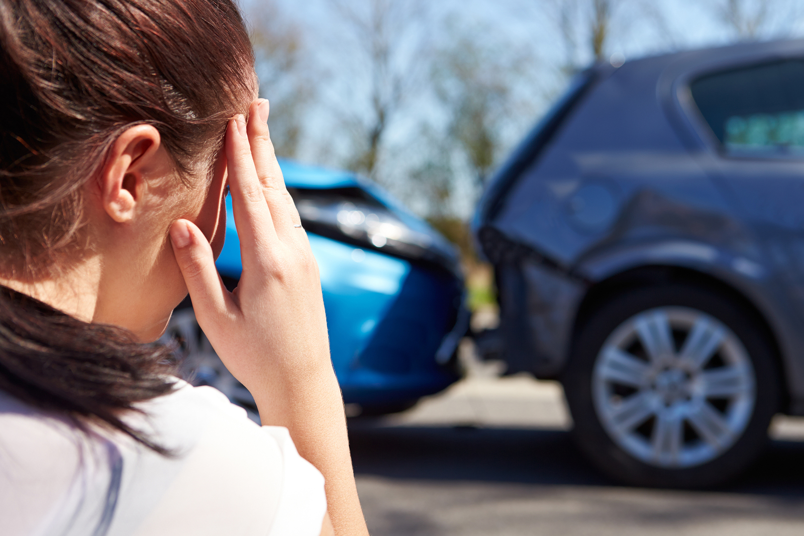 Auto Accident Injury Treatments in Newark